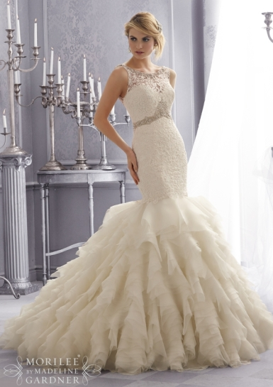 Mori Lee 2673 | sz 10